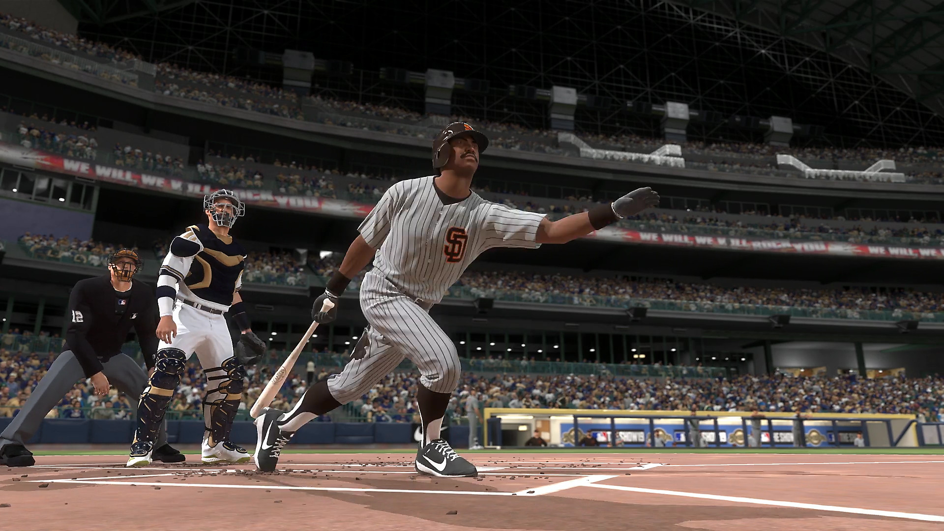Mlb The Show 19 Game Ps4 Playstation