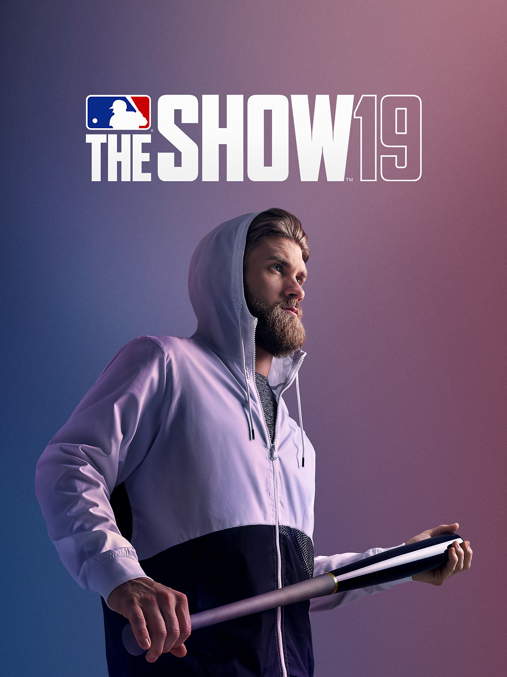 MLB The Show 19 Box Art