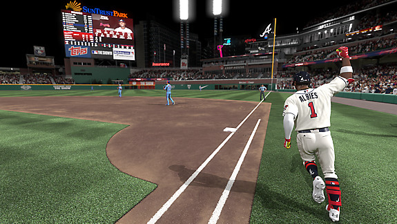 MLB® The Show 19™ - Screenshot INDEX