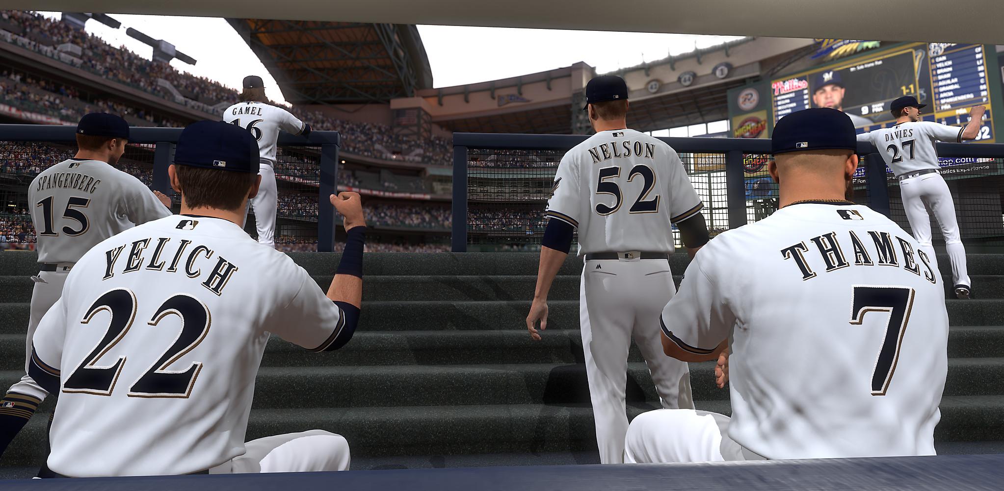 bce21789b24 MLB® The Show 19™ - Screenshot 11