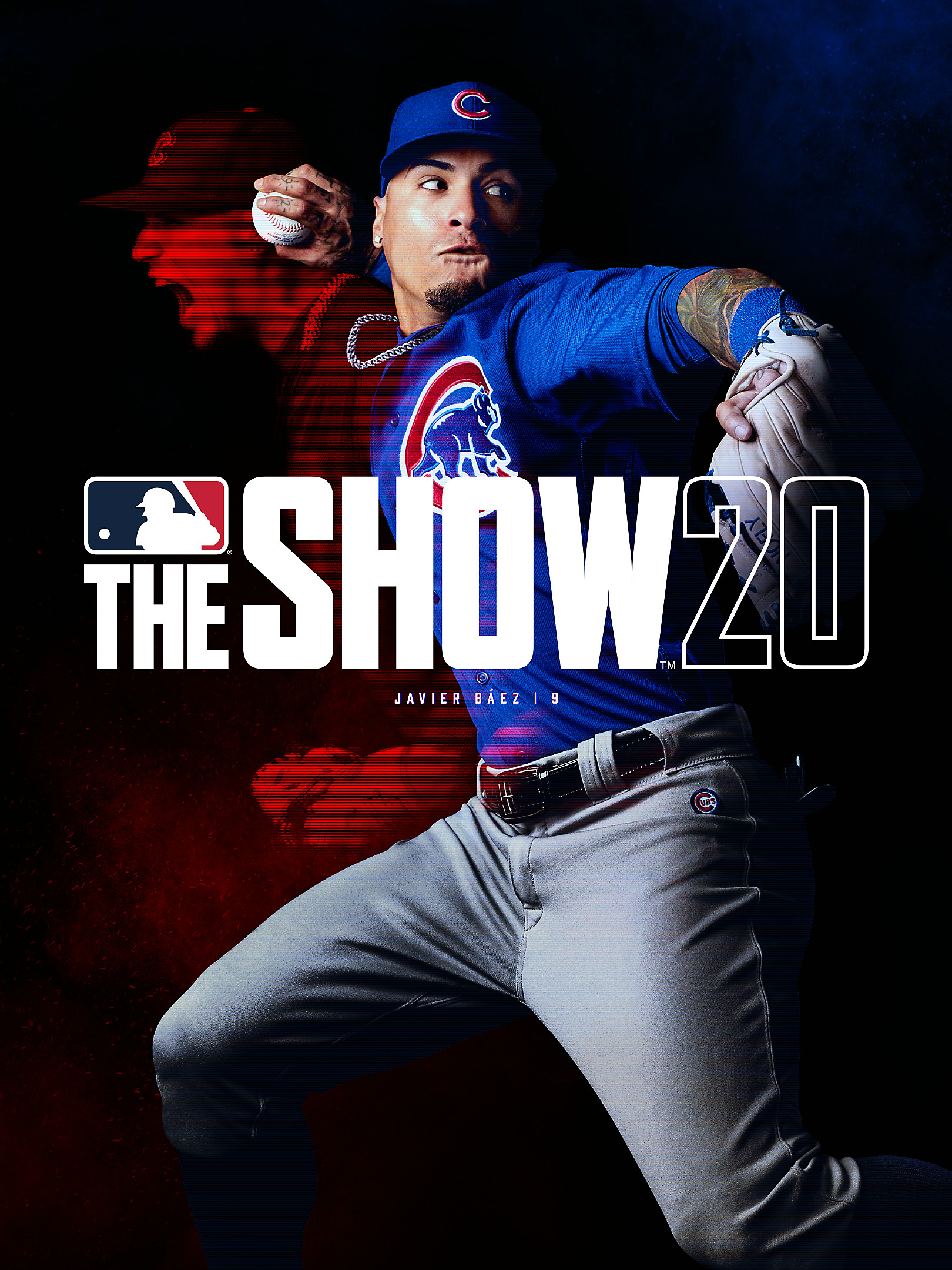 MLB The Show 20 - Sports Game