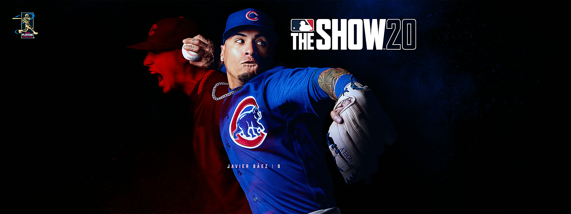 MLB The Show 20 - Available March 17, 2020