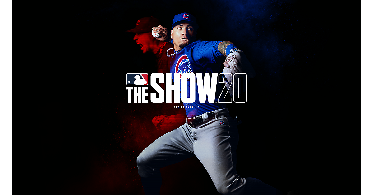 MLB® The Show™ 20 Game | PS4 - PlayStation