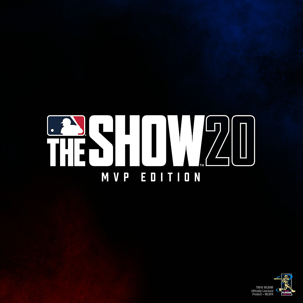 MLB The Show 20 MVP Edition Store Art
