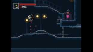 Momodora: Reverie Under the Moonlight Screenshot 3