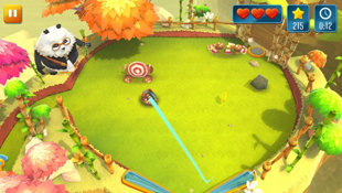 Momonga Pinball Adventures Screenshot 3