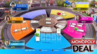 Monopoly Deal Screenshot 8