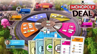 Monopoly Deal Screenshot 9