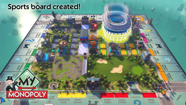 Monopoly Family Fun Pack Screenshot 10