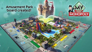 Monopoly Family Fun Pack Screenshot 9