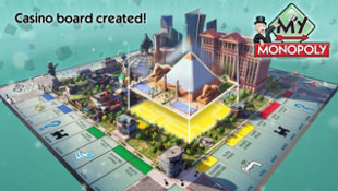 Monopoly Family Fun Pack Screenshot 8