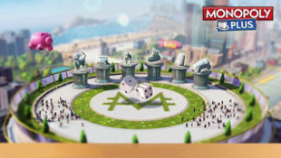 MONOPOLY PLUS Screenshot 2