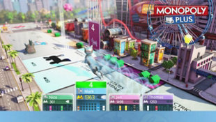 MONOPOLY PLUS Screenshot 3