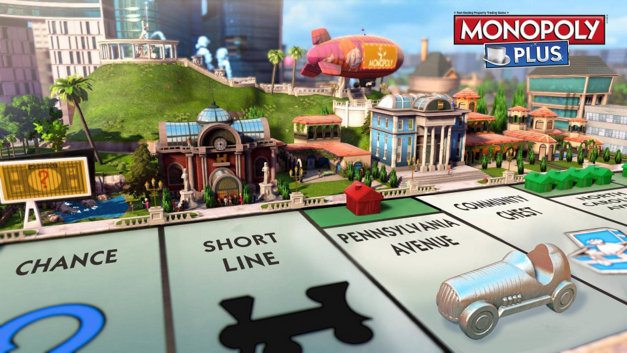 MONOPOLY PLUS Screenshot 4
