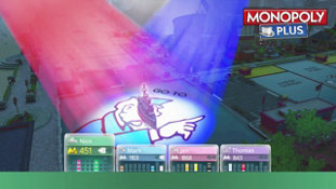 Monopoly Plus Screenshot 5