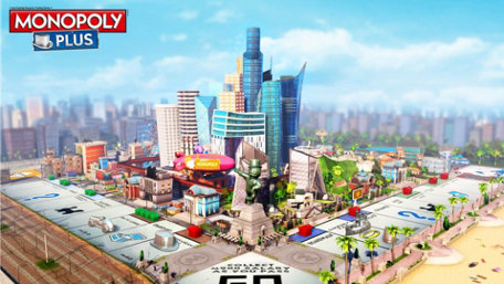 Monopoly Plus Trailer Screenshot