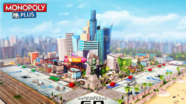 MONOPOLY PLUS Screenshot 10