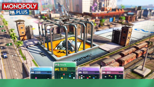 MONOPOLY PLUS Screenshot 8