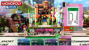 MONOPOLY PLUS Screenshot 9