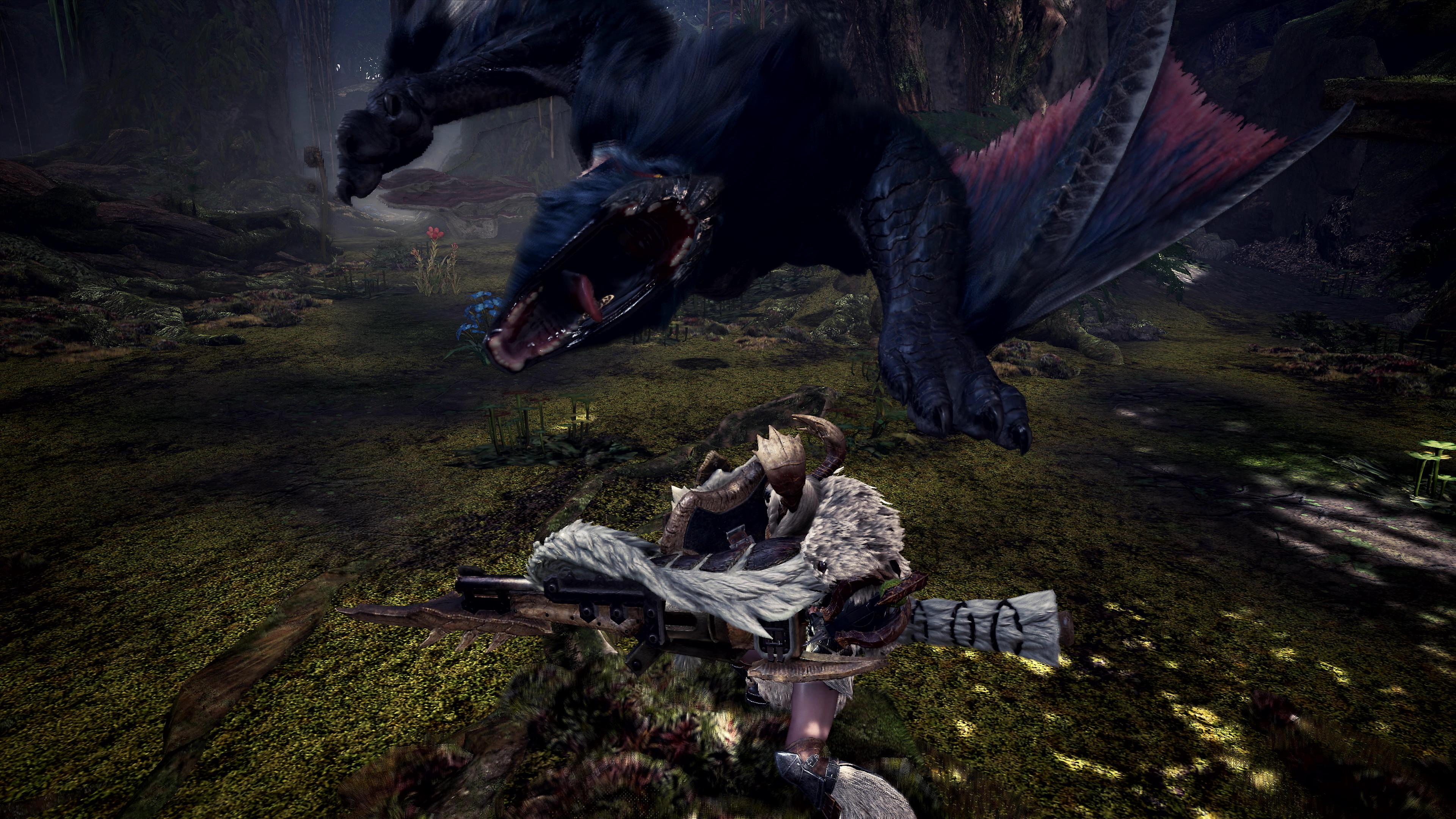 Monster Hunter World: Iceborne Game | PS4 - PlayStation
