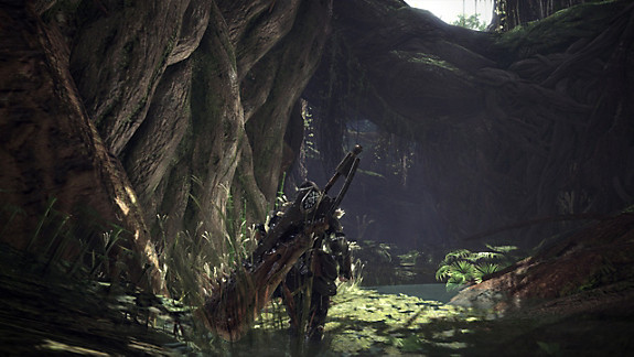 Monster Hunter: World - Screenshot INDEX