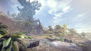 Monster Hunter: World Screenshot 3