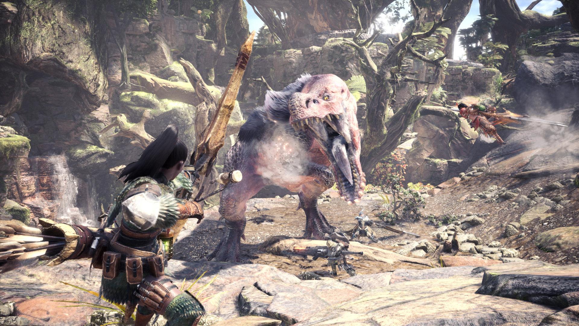 Monster Hunter World Review image 4