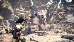 Monster Hunter: World Screenshot 12