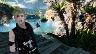MONSTER OF THE DEEP: FINAL FANTASY XV Screenshot 17