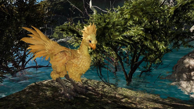 MONSTER OF THE DEEP: FINAL FANTASY XV Screenshot 4
