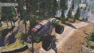 Monster Jam: Crush It! Screenshot 6