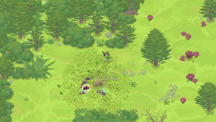 Moon Hunters Screenshot 3