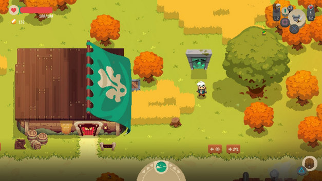Moonlighter Screenshot 10
