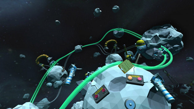 Moonshot Galaxy™ Screenshot 1