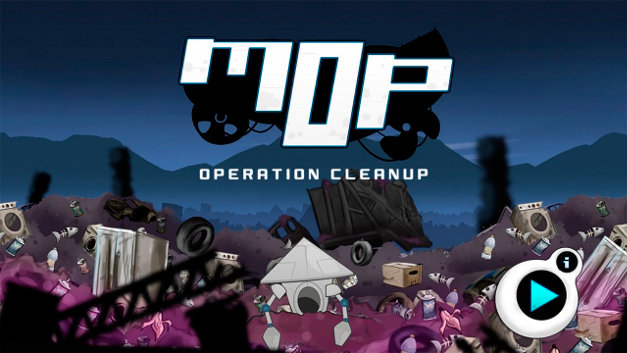 MOP: Operation Cleanup Screenshot 1