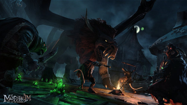 Mordheim: City of the Damned Screenshot 4