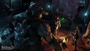 Mordheim: City of the Damned Screenshot 5