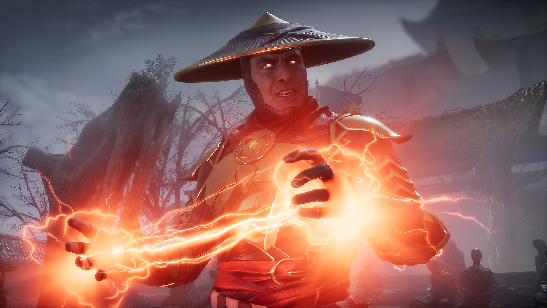 Mortal Kombat 11 - Game Features