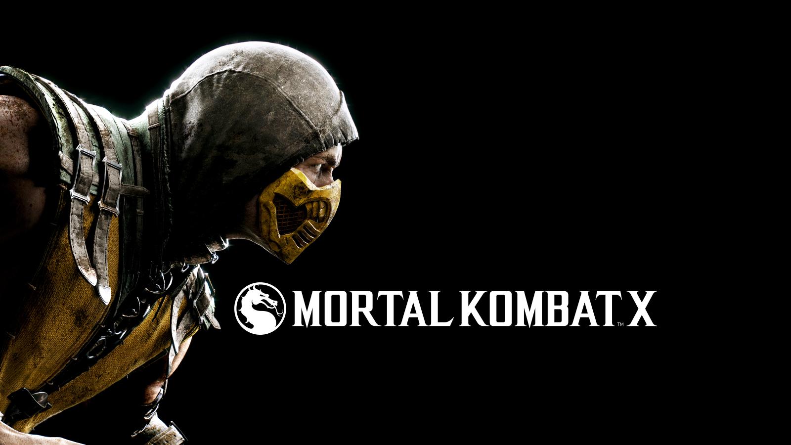 Mortal Kombat X Game Ps4 Playstation