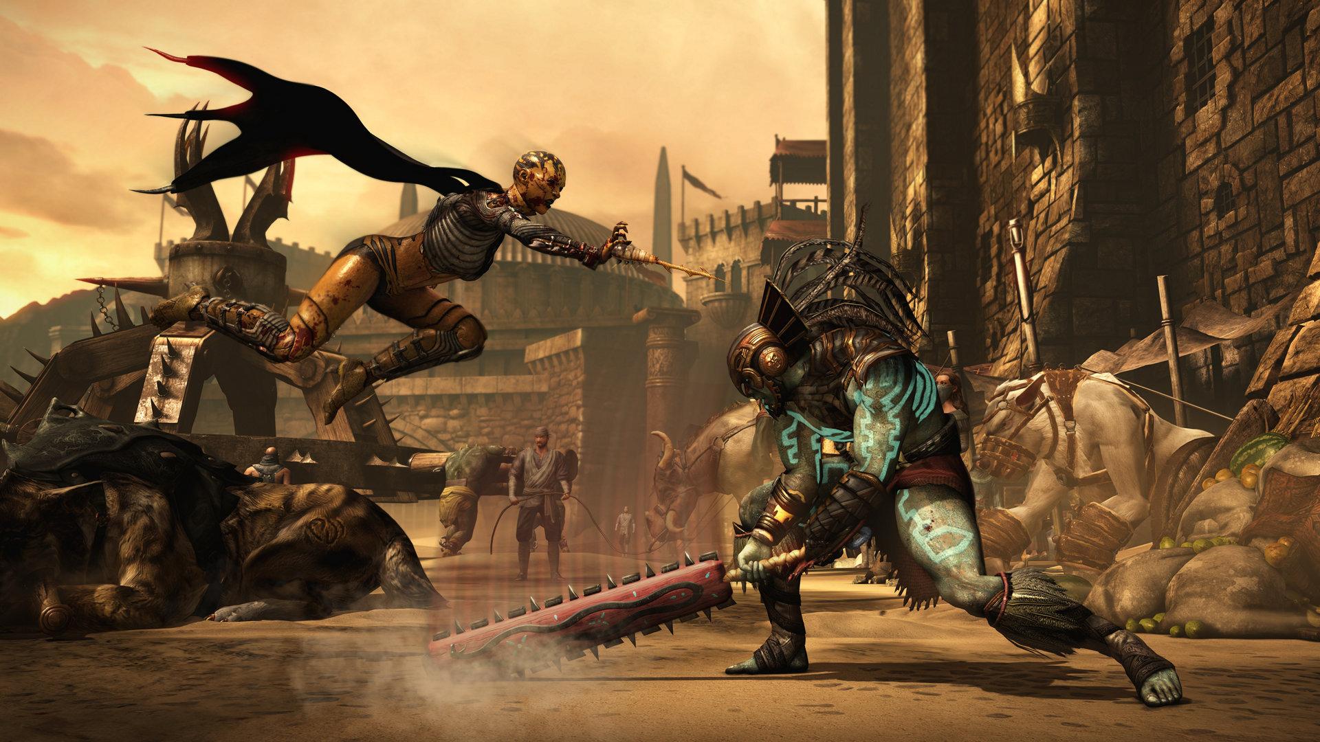 Mortal Kombat X Game | PS4 - PlayStation