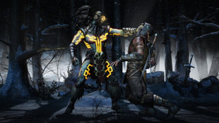 Mortal Kombat X Screenshot 6