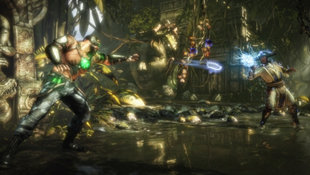 Mortal Kombat X Screenshot 8