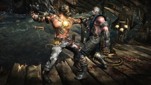 Mortal Kombat X Screenshot 9
