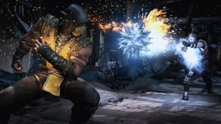 Mortal Kombat X Screenshot 11