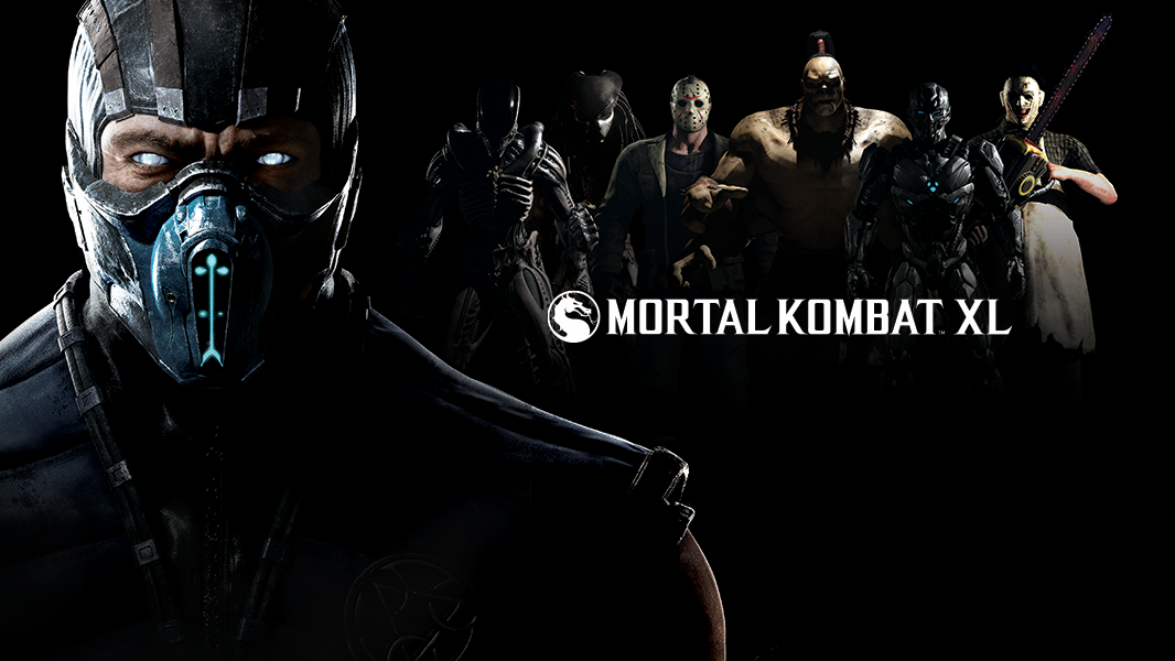 Mortal Kombat XL Game | PS4 - PlayStation