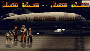 Mother Russia Bleeds Screenshot 5