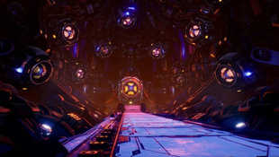 MOTHERGUNSHIP Screenshot 2