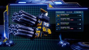 MOTHERGUNSHIP Screenshot 11