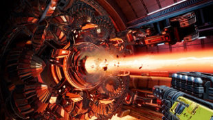 MOTHERGUNSHIP Screenshot 12