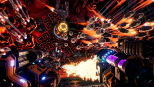 MOTHERGUNSHIP Screenshot 5
